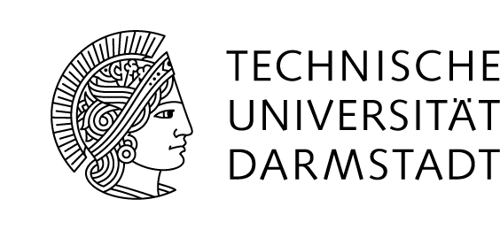 Logo der TU Darmstadt